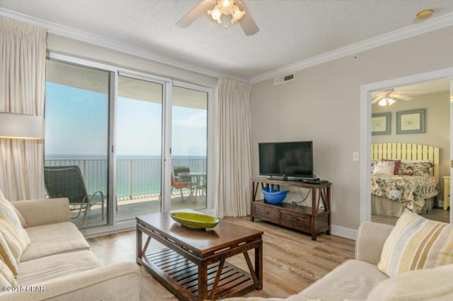 17545 Front Beach Road #1305, Panama City Beach, FL 32413 (MLS #675034) :: ResortQuest Real Estate