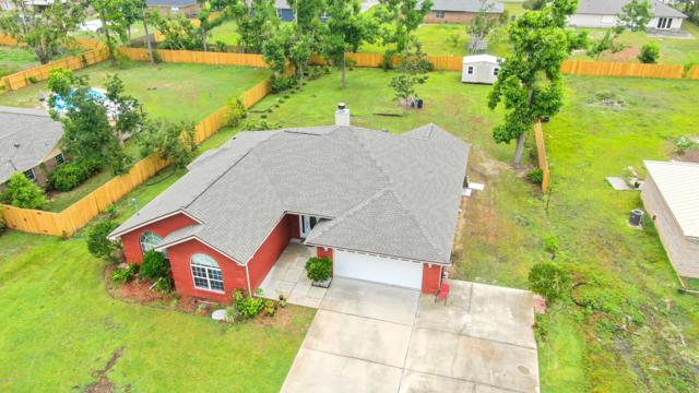 524 Colonial Drive, Panama City, FL 32404 (MLS #675054) :: ResortQuest Real Estate
