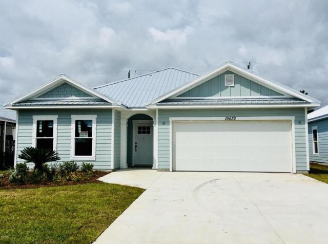 19432 Plaza Avenue, Panama City Beach, FL 32413 (MLS #675133) :: Counts Real Estate Group
