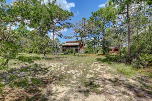 4300 Pinto Lane, Chipley, FL 32428 (MLS #675200) :: ResortQuest Real Estate