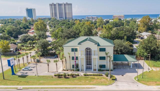 16901 Panama City Beach Parkway, Panama City Beach, FL 32413 (MLS #675247) :: ResortQuest Real Estate