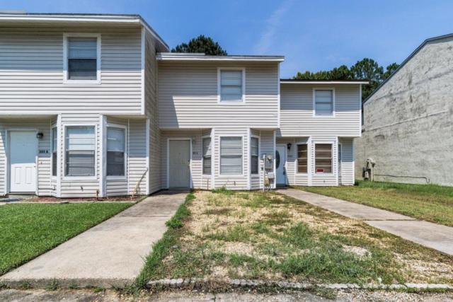 303 Sukoshi Drive B, Panama City, FL 32404 (MLS #675321) :: Luxury Properties Real Estate