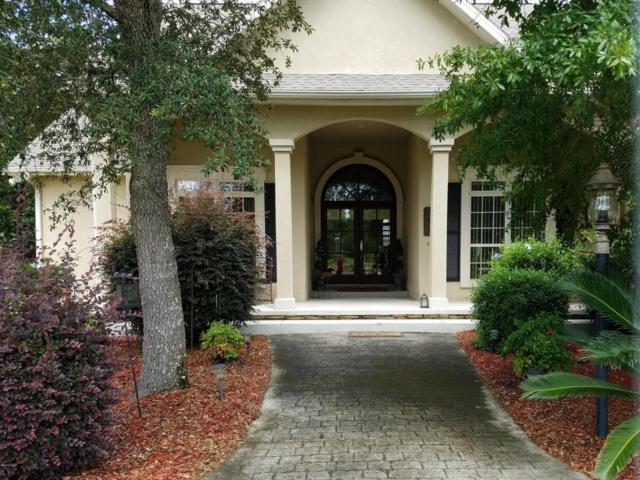 811 Hood Avenue, Alford, FL 32420 (MLS #675348) :: ResortQuest Real Estate