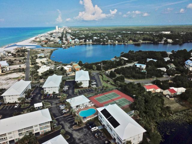 11 Beachside Drive #1232, Santa Rosa Beach, FL 32459 (MLS #675372) :: ResortQuest Real Estate