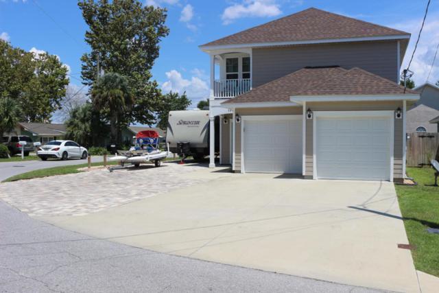 137 Oleander Circle, Panama City Beach, FL 32413 (MLS #675373) :: ResortQuest Real Estate