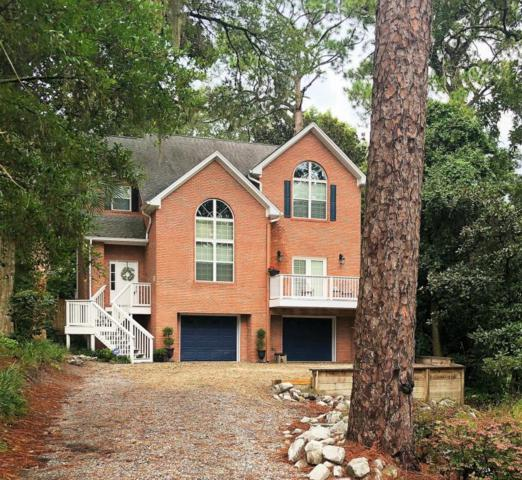 314 Massalina Drive, Panama City, FL 32401 (MLS #675379) :: Counts Real Estate Group