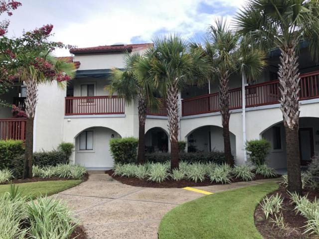8730 Thomas Drive #203, Panama City Beach, FL 32408 (MLS #675391) :: Counts Real Estate Group