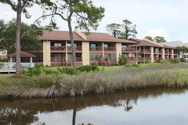 8501 N Lagoon Drive #511, Panama City Beach, FL 32408 (MLS #675404) :: ResortQuest Real Estate