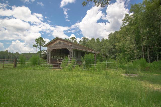 1418 Pleasant Hill Road, Bonifay, FL 32425 (MLS #675444) :: Berkshire Hathaway HomeServices Beach Properties of Florida