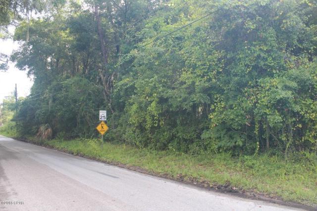 LOT 2 Lake Drive, Panama City, FL 32404 (MLS #675452) :: Counts Real Estate Group