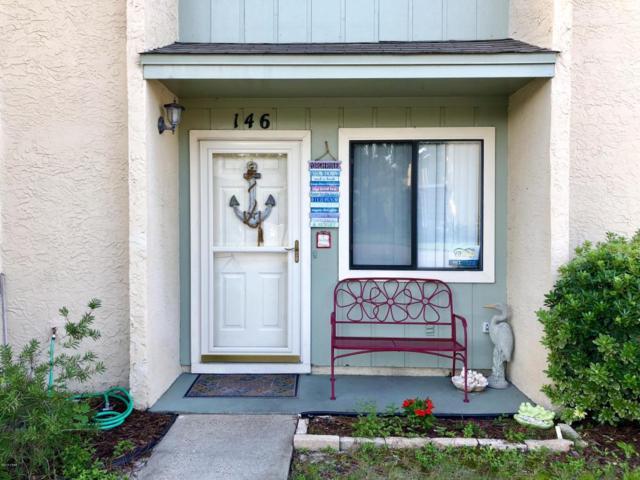 146 White Sandy Drive, Panama City Beach, FL 32407 (MLS #675457) :: Counts Real Estate Group