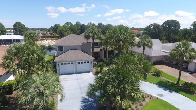 471 Wahoo Road, Panama City Beach, FL 32408 (MLS #675478) :: ResortQuest Real Estate