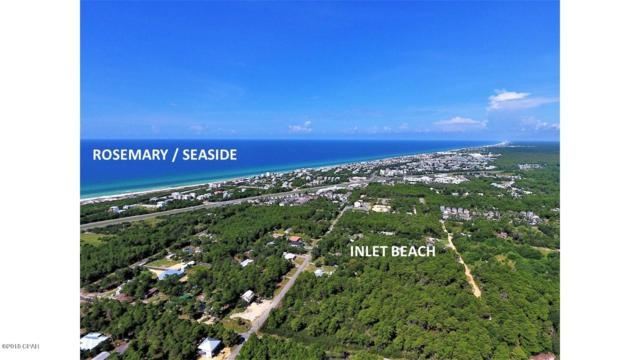 74 High Ridge Circle, Inlet Beach, FL 32461 (MLS #675600) :: ResortQuest Real Estate
