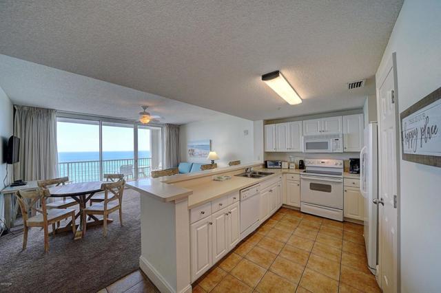 10901 Front Beach Road #805, Panama City Beach, FL 32407 (MLS #675636) :: Berkshire Hathaway HomeServices Beach Properties of Florida
