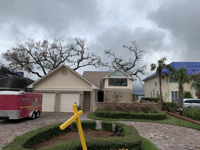 1420 Country Club Drive, Lynn Haven, FL 32444 (MLS #675667) :: ResortQuest Real Estate