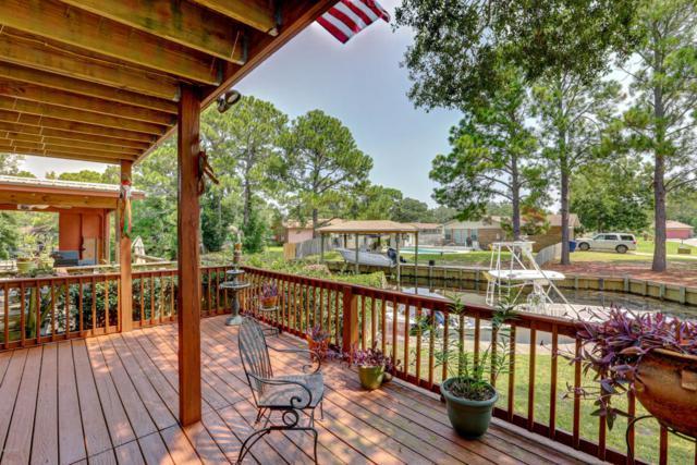 1369 Capri Drive, Panama City, FL 32405 (MLS #675668) :: ResortQuest Real Estate