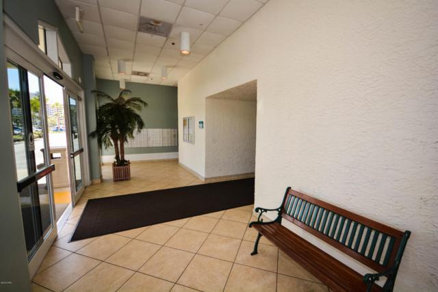 10509 Front Beach Road #604, Panama City Beach, FL 32407 (MLS #675678) :: ResortQuest Real Estate