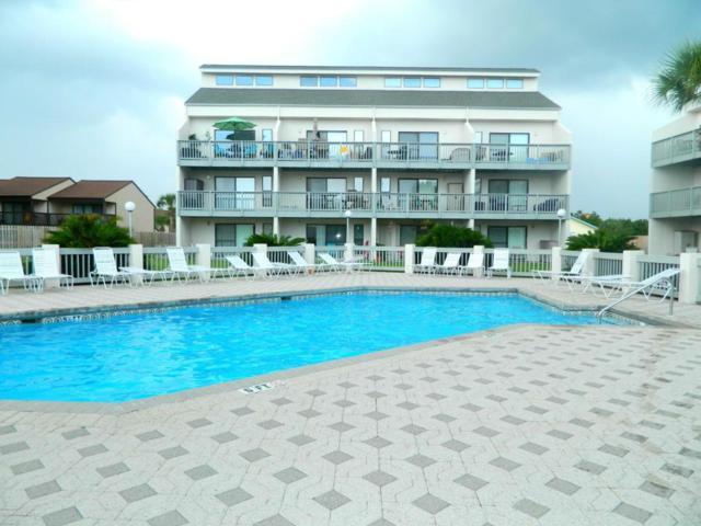 17614 Front Beach Road A41, Panama City Beach, FL 32413 (MLS #675726) :: ResortQuest Real Estate