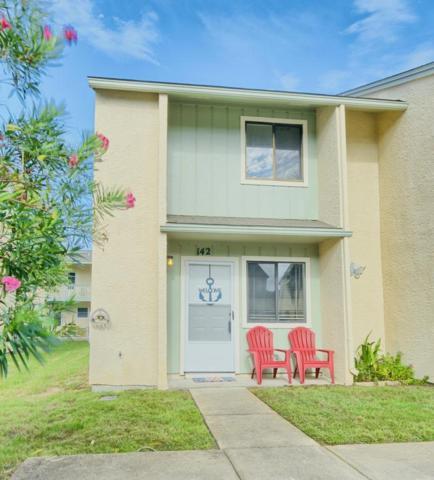 142 Linda Marie Lane, Panama City Beach, FL 32407 (MLS #675944) :: Coast Properties