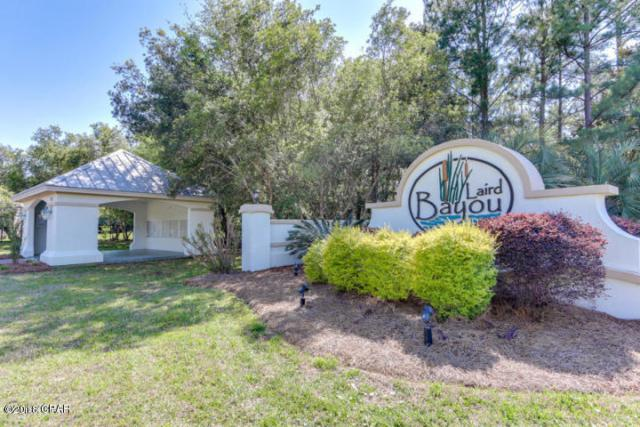 1012 Reel Easy Drive, Panama City, FL 32404 (MLS #676089) :: Counts Real Estate Group