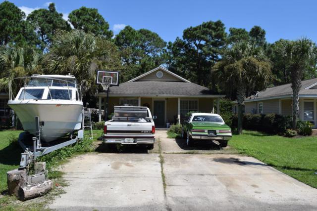 92 Central 7Th Street, Santa Rosa Beach, FL 32459 (MLS #676163) :: ResortQuest Real Estate