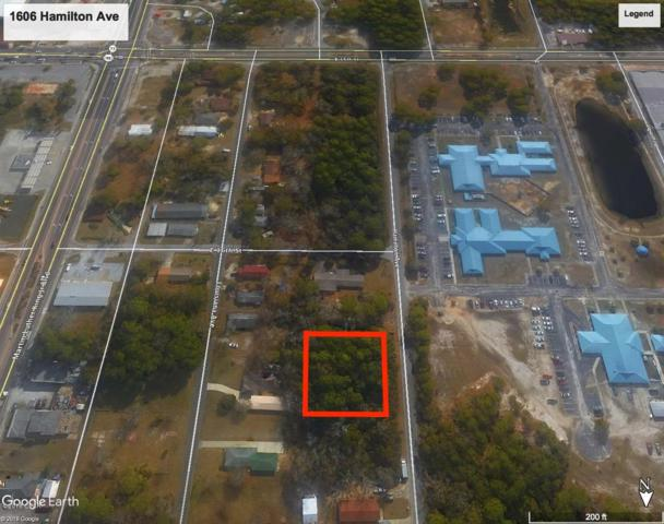 1606 Hamilton Avenue, Panama City, FL 32405 (MLS #676193) :: ResortQuest Real Estate