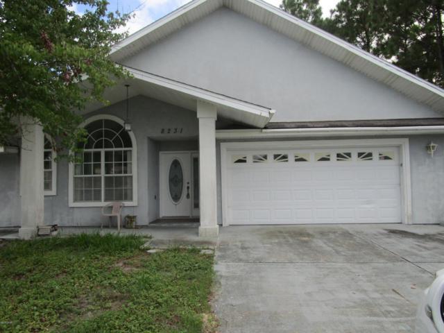 8231 S Lagoon Drive, Panama City Beach, FL 32408 (MLS #676243) :: ResortQuest Real Estate
