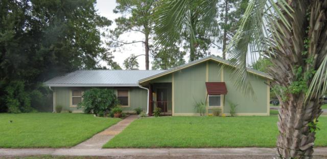 706 Amy Street, Lynn Haven, FL 32444 (MLS #676328) :: Berkshire Hathaway HomeServices Beach Properties of Florida