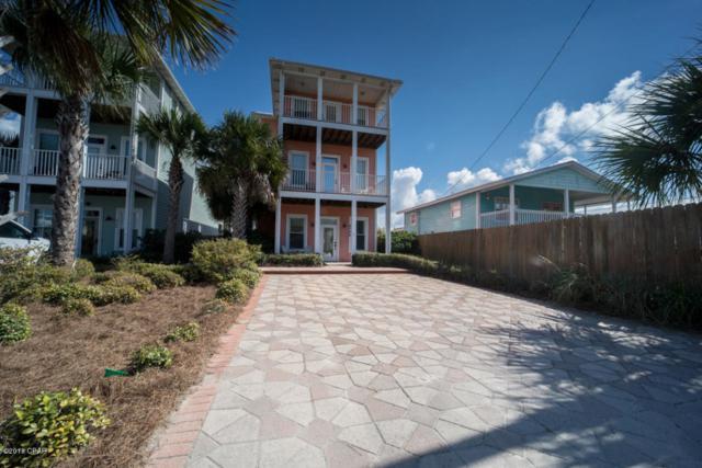 6724 Beach Drive, Panama City Beach, FL 32408 (MLS #676483) :: Counts Real Estate Group