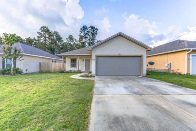 1213 E 26TH Street, Lynn Haven, FL 32444 (MLS #676517) :: Berkshire Hathaway HomeServices Beach Properties of Florida