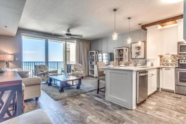 9900 S Thomas Drive #804, Panama City Beach, FL 32408 (MLS #676550) :: Keller Williams Emerald Coast