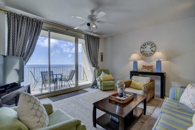 9900 S Thomas Drive #1915, Panama City Beach, FL 32408 (MLS #676558) :: Counts Real Estate Group