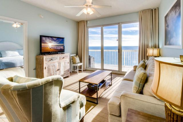 5115 Gulf Drive #1905, Panama City Beach, FL 32408 (MLS #676570) :: ResortQuest Real Estate