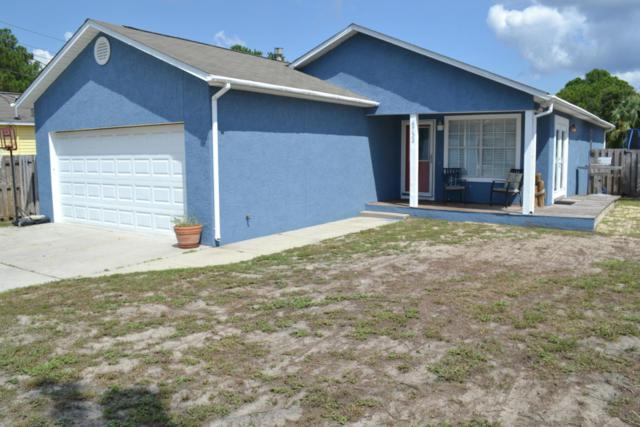 6732 Sunset Avenue, Panama City Beach, FL 32408 (MLS #676659) :: Counts Real Estate Group