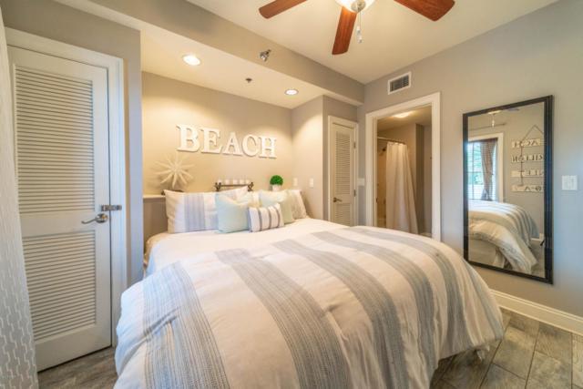 114 Carillon Market Street #313, Panama City Beach, FL 32413 (MLS #676680) :: Keller Williams Emerald Coast