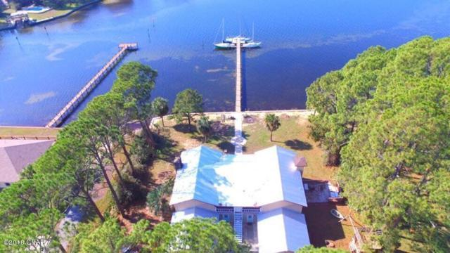 4410 W 25TH Street, Panama City, FL 32405 (MLS #676742) :: Scenic Sotheby's International Realty