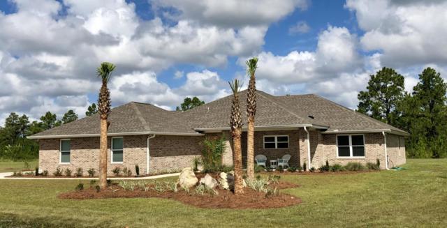 13213 Airway Street, Panama City, FL 32404 (MLS #676817) :: Coast Properties