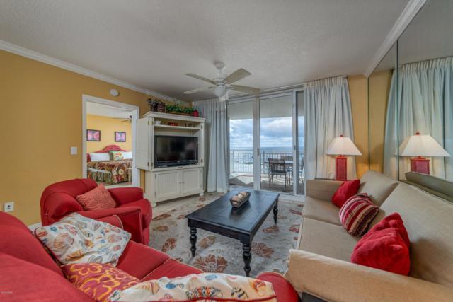 14701 Front Beach Road #525, Panama City Beach, FL 32413 (MLS #676835) :: Coast Properties