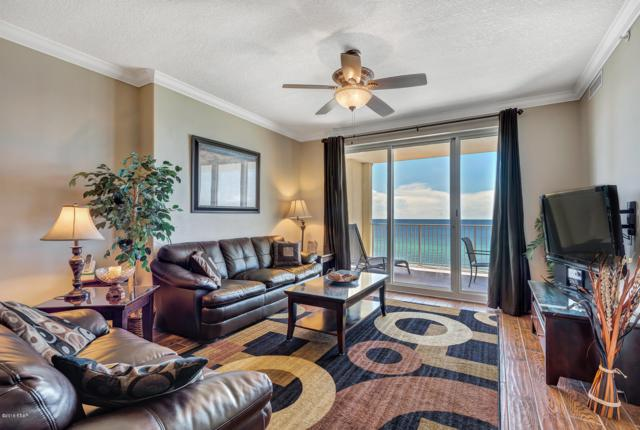 14415 Front Beach Road #901, Panama City Beach, FL 32413 (MLS #676970) :: Luxury Properties Real Estate