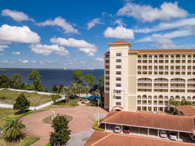 2400 Grandiflora Boulevard, Panama City Beach, FL 32408 (MLS #676978) :: Keller Williams Realty Emerald Coast