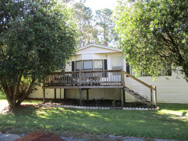3116 Amanda Circle, Panama City, FL 32404 (MLS #676990) :: ResortQuest Real Estate