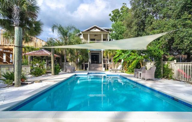 7919 N Lagoon Drive, Panama City Beach, FL 32408 (MLS #677025) :: ResortQuest Real Estate