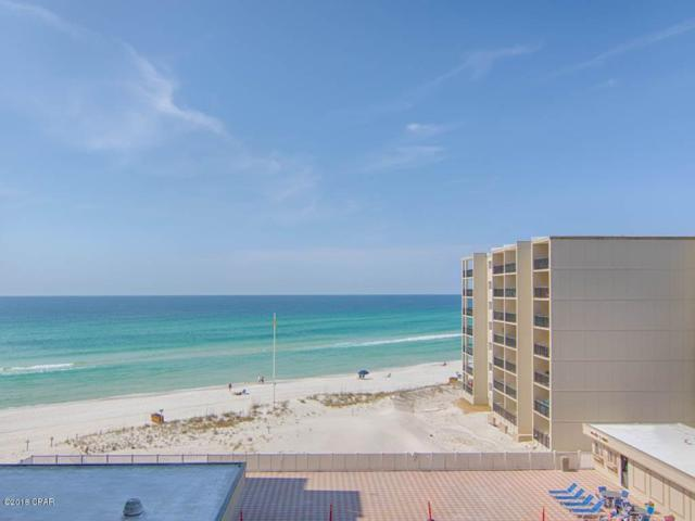 23223 Front Beach Road #337, Panama City Beach, FL 32413 (MLS #677137) :: ResortQuest Real Estate
