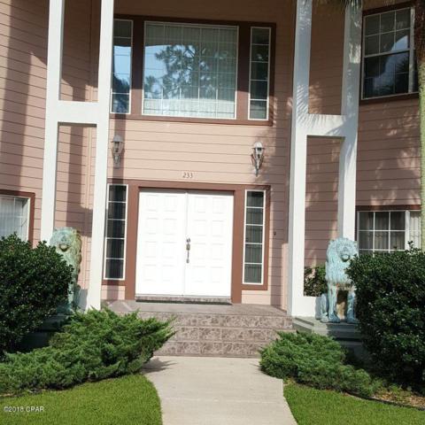 233 Hamon Avenue, Santa Rosa Beach, FL 32459 (MLS #677212) :: ResortQuest Real Estate