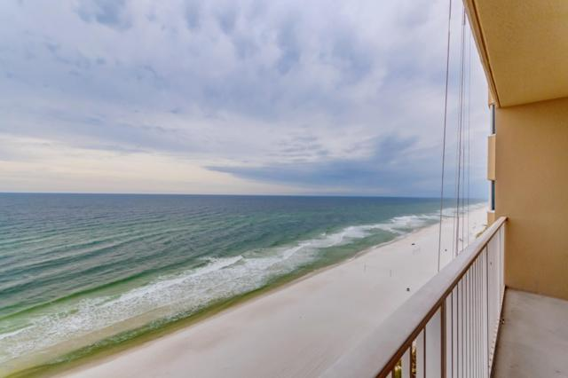 16819 Front Beach Road #907, Panama City Beach, FL 32413 (MLS #677241) :: ResortQuest Real Estate