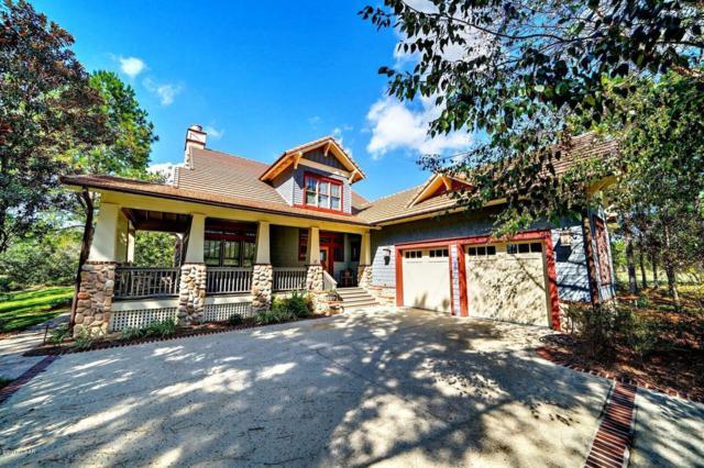 1613 Meadowlark Way, Panama City Beach, FL 32413 (MLS #677266) :: Berkshire Hathaway HomeServices Beach Properties of Florida