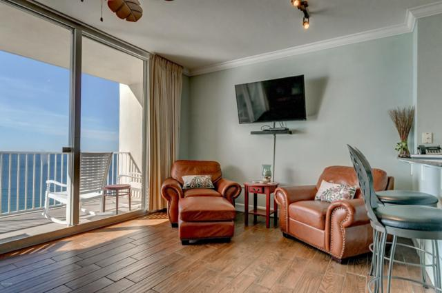 16819 Front Beach Road #2114, Panama City Beach, FL 32413 (MLS #677314) :: ResortQuest Real Estate