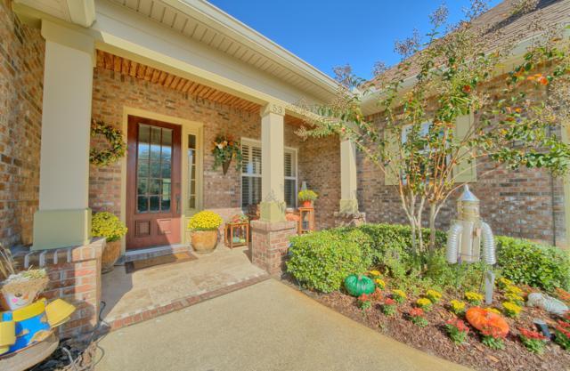 53 Quiet Cove, Freeport, FL 32439 (MLS #677369) :: Counts Real Estate Group