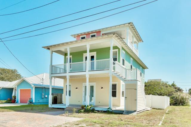 316 Petrel Street, Panama City Beach, FL 32413 (MLS #677461) :: Keller Williams Realty Emerald Coast