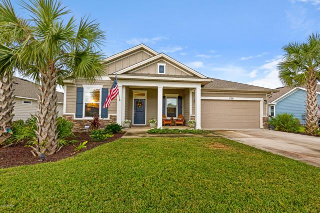 329 Johnson Bayou Drive, Panama City Beach, FL 32407 (MLS #677488) :: Counts Real Estate Group